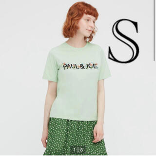 ポールアンドジョー(PAUL & JOE)のユニクロ ポールアンドジョー 新品!!(Tシャツ(半袖/袖なし))