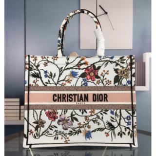 ディオール(Dior)の◆ディオール スモールトートバック レディース(トートバッグ)