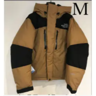 THE NORTH FACE - THE NORTH FACE ND91950 M SIZE バルトロライトジャケ