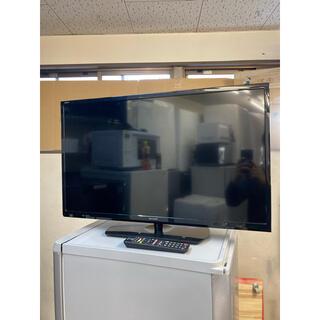 AQUOS - SHARPテレビ 32型 LC-32H30 2016年製