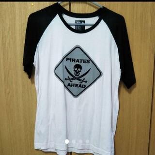 ピーピーエフエム(PPFM)のお値下げしました♡PPFM/Tシャツ(Tシャツ/カットソー(半袖/袖なし))