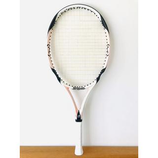 【新品同様】ウィルソン『ケーストライク K STRIKE』女性向けテニスラケット