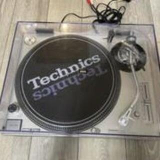 よしぼー様専用 Technics  SL1200mk3D1台の出品です。(ターンテーブル)