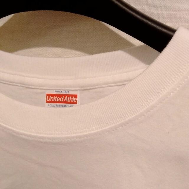 Supreme(シュプリーム)のJUN INAGAWA x OMUSUBI TESHIMA Tシャツ M メンズのトップス(Tシャツ/カットソー(半袖/袖なし))の商品写真