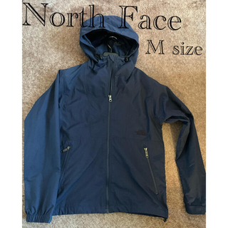 THE NORTH FACE - THE NORTH FACE コンパクトジャケット