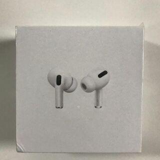 Apple AirPods Pro 新品未開封 エアポッズ プロ アップル 本体(ヘッドフォン/イヤフォン)