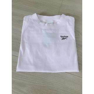 リーボック(Reebok)の新品未使用 Reebok  Tシャツ M(トレーニング用品)