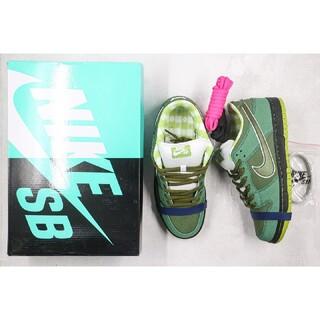 Concepts x Nike SB Dunk Low (スニーカー)