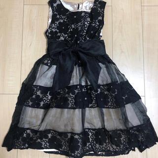 エルディープライム(LD prime)のドレス ボレロ セット(ミニドレス)
