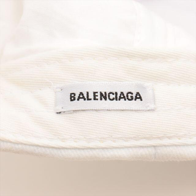 Balenciaga(バレンシアガ)のBALENCIAGA ロゴ キャップ L■04ka08408400 メンズの帽子(キャップ)の商品写真