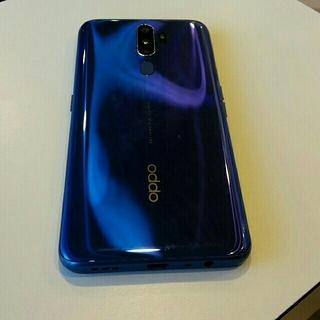 オッポ(OPPO)のOPPO A5 2020 64GB(スマートフォン本体)