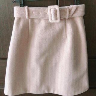 eimy istoire - ♡2020新作♡エイミー eimy ベルト付きスカート♡