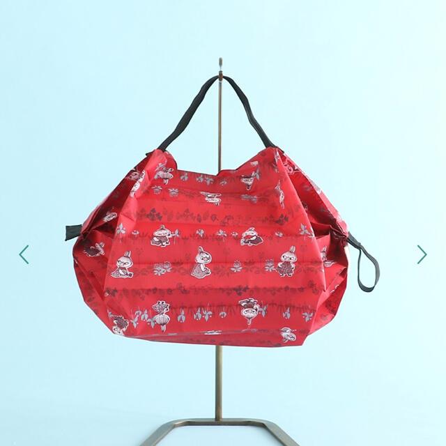 AfternoonTea(アフタヌーンティー)のマーナ×アフタヌーンティー リトルミィ エコバッグ Sサイズ レディースのバッグ(エコバッグ)の商品写真