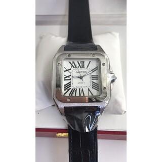 Cartier - ◇限時で値下 ◇即購入Oカルティエ Cartierメンズ  腕時計 クォーツ