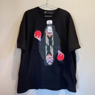 GU - GU アンダーカバー Tシャツ 黒 XL