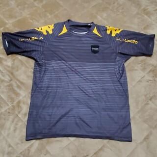 カッパ(Kappa)のKAPPA(カッパ) サッカーウェア プラクティスシャツ KF412TS23(ウェア)
