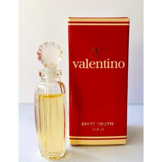 ヴァレンティノ(VALENTINO)のレア VALENTINO ヴァレンティノ  オーデトワレ 4ml  香水(香水(女性用))