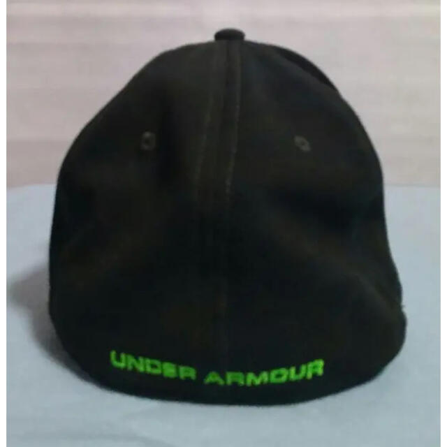 アンダーアーマーキャップ メンズの帽子(キャップ)の商品写真