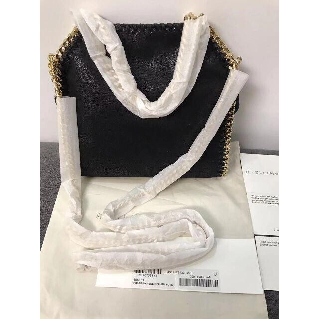Stella McCartney(ステラマッカートニー)のステラマッカートニーファラベラ ミニ 新品未使用 レディースのバッグ(ショルダーバッグ)の商品写真