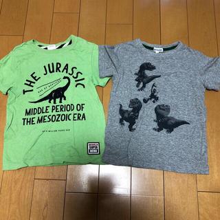 SHOO・LA・RUE - Tシャツ 120cm