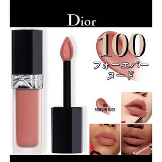 Dior - Dior ルージュディオールフォーエバーリキッド100