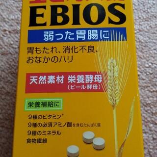 アサヒ - 培養剤 エビオス 100錠