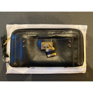 クロエ(Chloe)のChloe クロエ パディントン 長財布(財布)