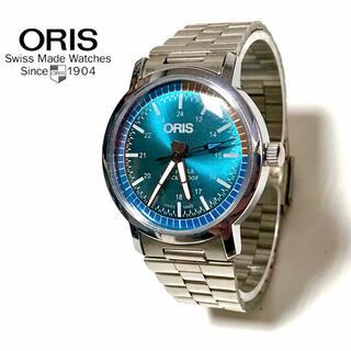 オリス(ORIS)のORIS/オリス メンズ 自動巻 精度良好稼働品 希少レア腕時計(腕時計(アナログ))