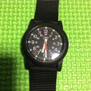 タイメックス(TIMEX)の最終価格 タイメックスキャンパー(腕時計(デジタル))