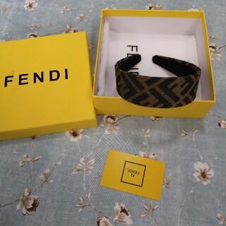 FENDI - カチューシャ フェンディ