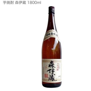 森伊蔵 4月当選分  1.8L  一升瓶(焼酎)