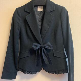 プライベートレーベル(PRIVATE LABEL)のジャケットスーツ(テーラードジャケット)