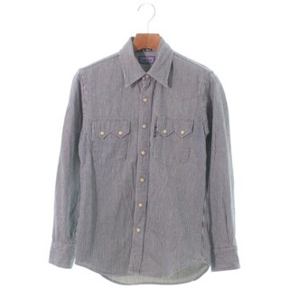 ブルーブルー(BLUE BLUE)のBLUE BLUE カジュアルシャツ メンズ(シャツ)