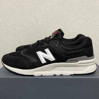 New Balance - ●新品未使用● ニューバランス 997h 26cm ブラック