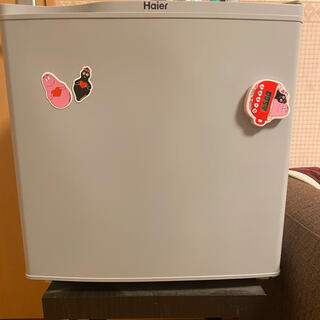 Haier - 小型冷蔵庫