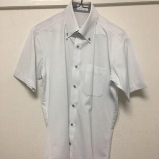 アオキ(AOKI)のLESMUSE 半袖ワイシャツ(シャツ)