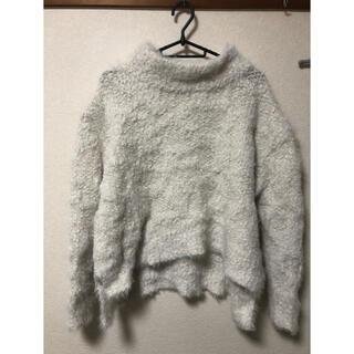 ページボーイ(PAGEBOY)のセーター(ニット/セーター)