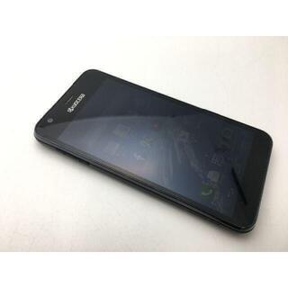 キョウセラ(京セラ)の【美品】ソフトバンク DIGNO U 404KC 4G LTE 491(スマートフォン本体)