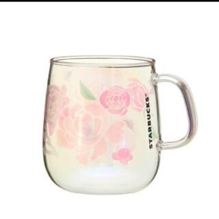 Starbucks Coffee - 【今ならクーポンで3620円】スタバ 母の日 耐熱マグカップ 耐熱グラス