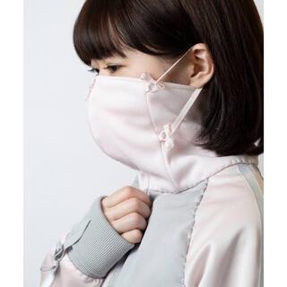 ケイスケカンダ(keisuke kanda)のケイスケカンダ ジャージミーツマスク(ブルゾン)