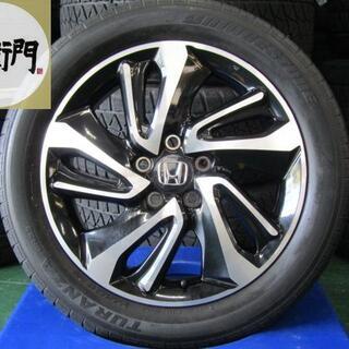 ホンダ(ホンダ)のホンダ RP系ステップワゴン スパーダ クールスピリット純正 4本セット(タイヤ・ホイールセット)