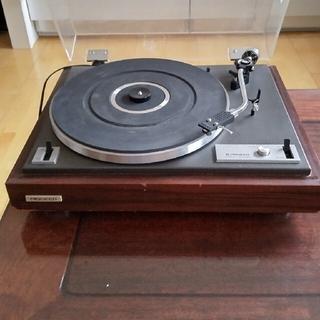 パイオニア(Pioneer)の期間限定 パイオニアPL-155 レコードプレイヤー ターンテーブル(ターンテーブル)