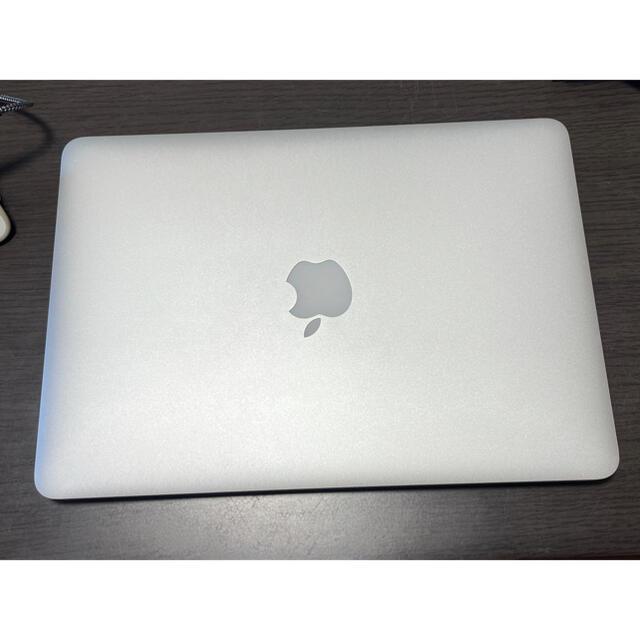 Mac (Apple)(マック)の2015 MacBook Pro 13-inch 韓国語キーボード スマホ/家電/カメラのPC/タブレット(ノートPC)の商品写真