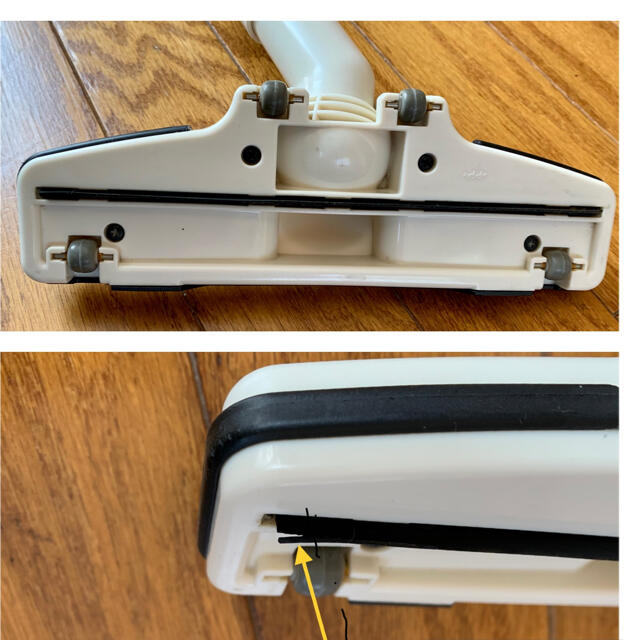 Makita(マキタ)のマキタ Makita コードレス掃除機 充電式クリーナー CL100D スマホ/家電/カメラの生活家電(掃除機)の商品写真