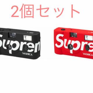 シュプリーム(Supreme)のシュプリーム カメラ supreme(フィルムカメラ)