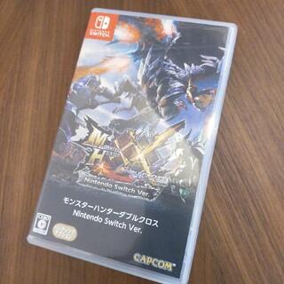 モンスターハンターダブルクロス Nintendo Switch Ver. Swi