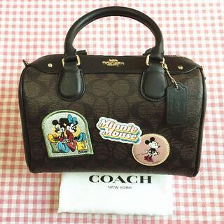 COACH - コーチ/COACHバッグ ショルダーバッグ F29357 ディズニーコラボ