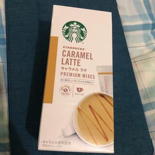 Starbucks Coffee - スターバックス プレミアムミックス キャラメルラテ