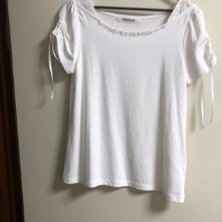 ミッシュマッシュ(MISCH MASCH)のカットソー(Tシャツ/カットソー(半袖/袖なし))