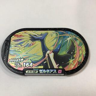 ポケモン - ポケモン メザスタ 第4弾 ゼルネアス